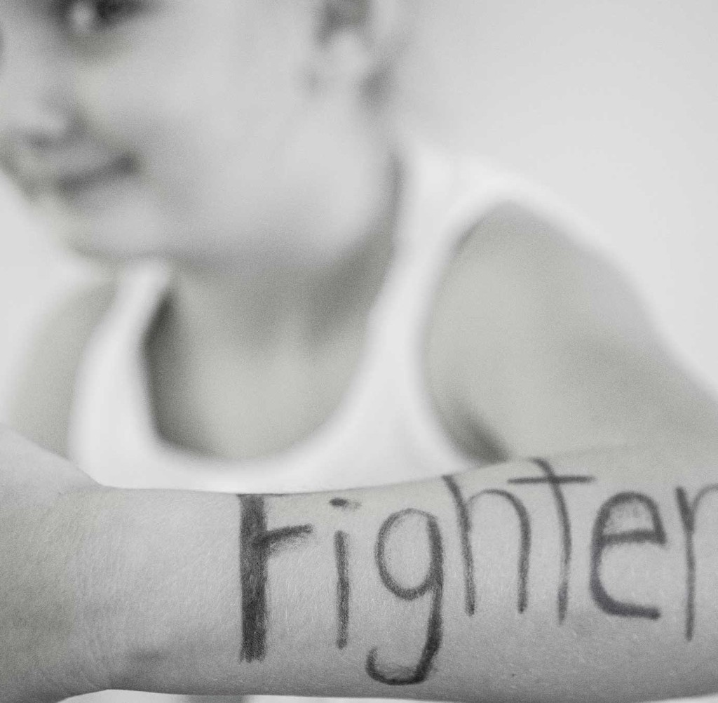 SNF-fighter